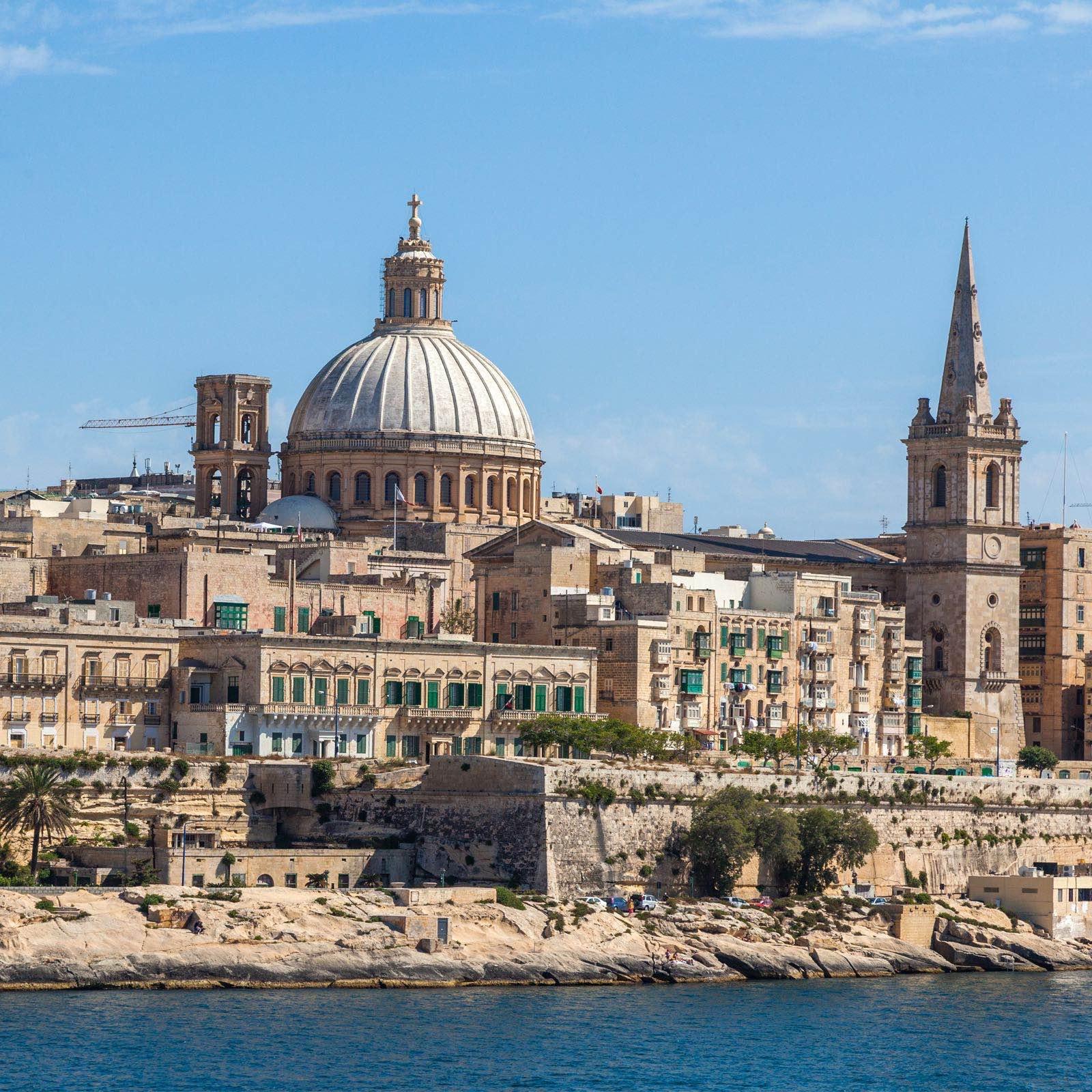 Μάλτα-εκδρομή-diontours.com
