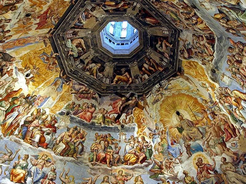 Φλωρεντία-Ιταλία-εκδρομή-diontours.com