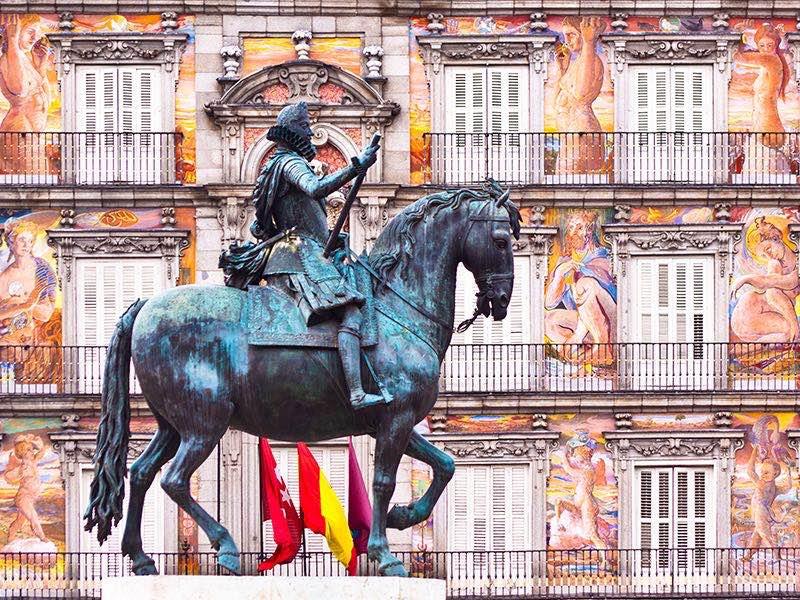 Μαδρίτη-Ισπανία-εκδρομή-diontours.com
