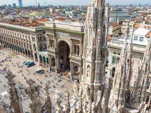 Μιλάνο-Ιταλία-ταξίδι-diontours.com