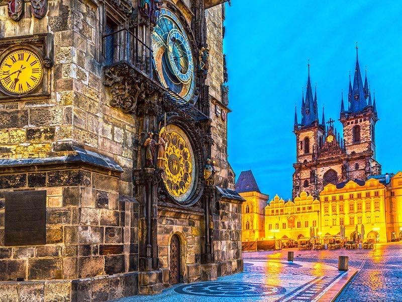 Πράγα-Τσεχία-εκδρομή-diontours.com