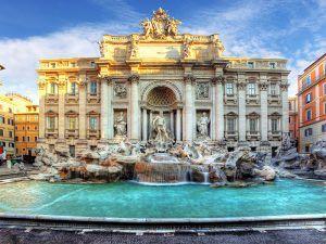 Ρώμη-Ιταλία-εκδρομή-diontours.com