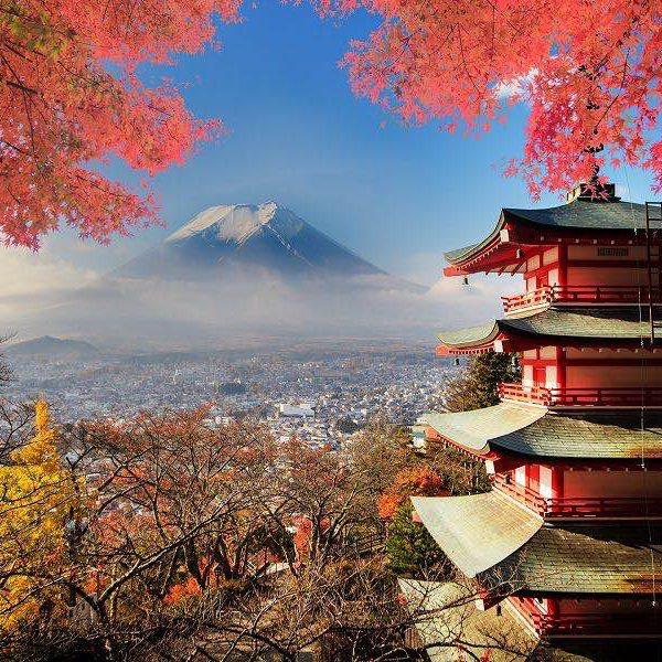 Τόκιο-Ιαπωνία-εκδρομή-diontours.com
