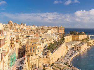 Μάλτα, το νησί των Ιπποτών. DIONTOURS