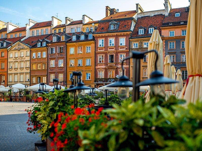Βαρσοβία-ταξίδι-diontours.com
