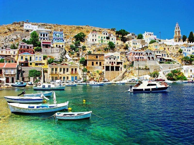Αθήνα, Αίγινα &Μουσείο Ακρόπολης