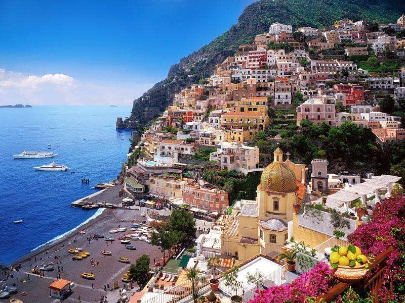 Αμάλφι-Ιταλία-εκδρομή-diontours.com