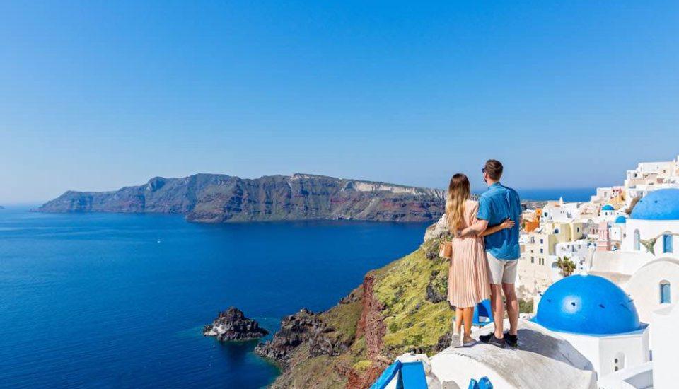 Διακοπές στην Ελλάδα -  Dion Tours