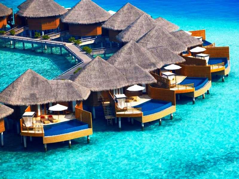 Μαλδίβες diontours