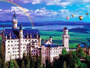 Βαυαρία-Γερμανία-εκδρομή-diontours.com