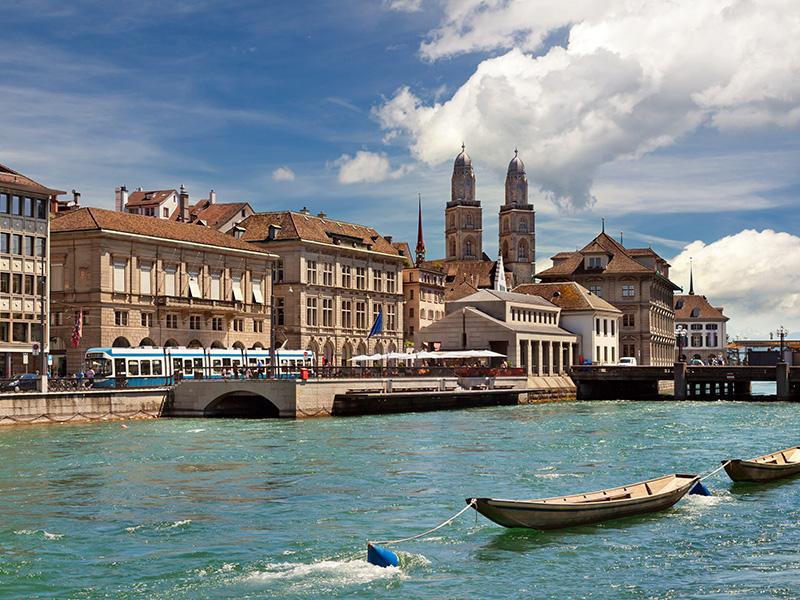 Ζυρίχη-Ελβετία-ταξίδι-diontours.com