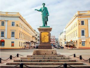 Οδησσός-Ουκρανία-ταξίδι-diontours.com