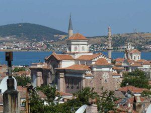 Αϊβαλί-Τουρκία-εκδρομή-diontours.com
