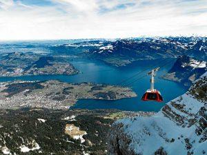 Λουκέρνη-Ελβετία-ταξίδι-diontours.com