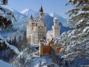 Βαυαρία-ταξίδι-diontours.com