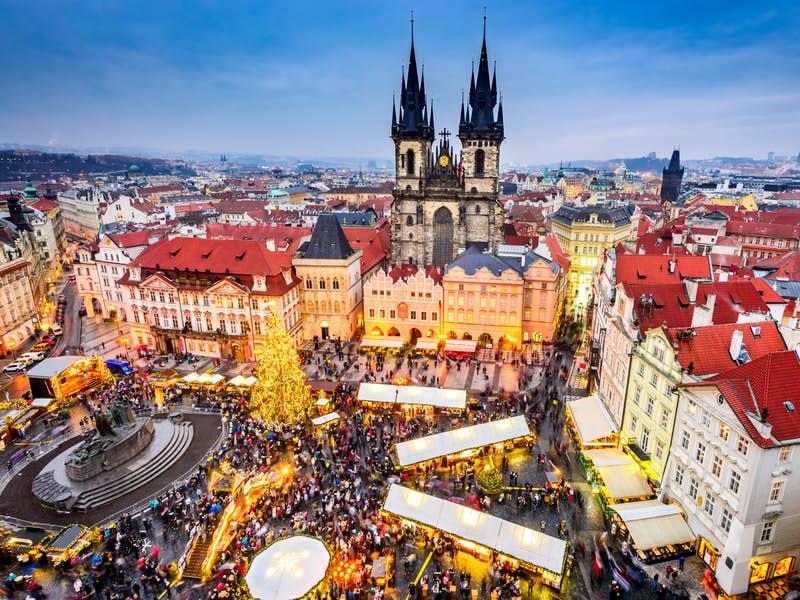 Πράγα-Τσεχία-ταξίδι-diontours.com