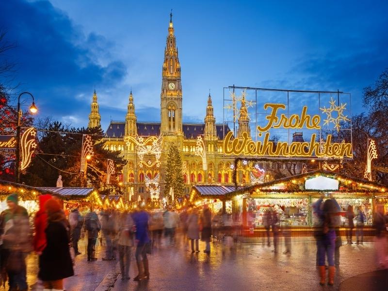 Βιέννη-Αυστρία-ταξίδι-diontours.com