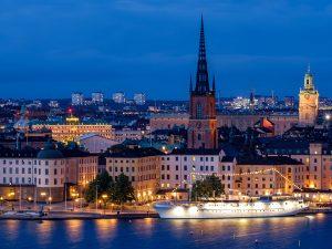 Στοκχόλμη-Σουηδία-ταξίδι-diontours.com