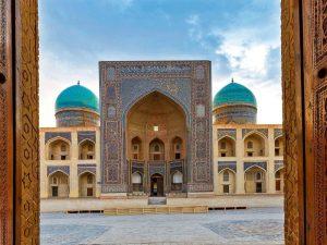 Ουζμπεκιστάν-ταξίδι-diontours.com