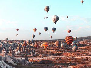 Καππαδοκία-Τουρκία-εκδρομή-diontours.com