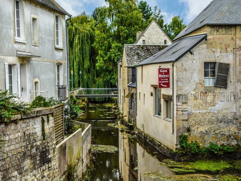 Νορμανδία-Γαλλία-ταξίδι-diontours.com