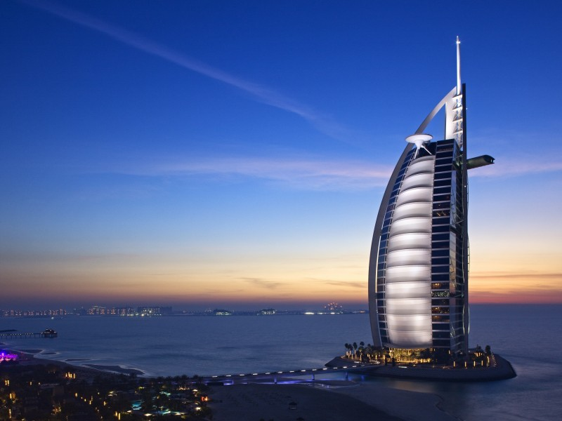 DUBAI AL