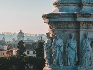 Ρώμη-Ιταλία-ταξίδι-diontours.com