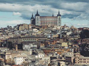 Tολέδο-Ισπανία-εκδρομή-diontours