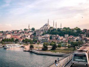 Κωνσταντινούπολη-Τουρκία-εκδρομή-diontours.com