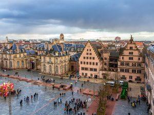 Στρασβούργο-Γαλλία-ταξίδι-diontours.com