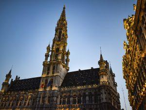 Βρυξέλλες-Βέλγιο-ταξίδι-diontours.com