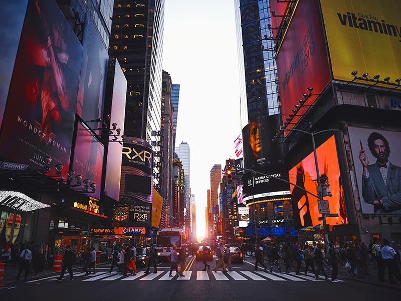 Νέα Υόρκη-ΗΠΑ-diontours.com