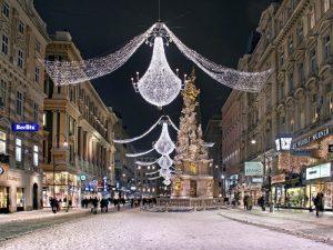 Βιέννη-Χριστούγεννα-diontours.com