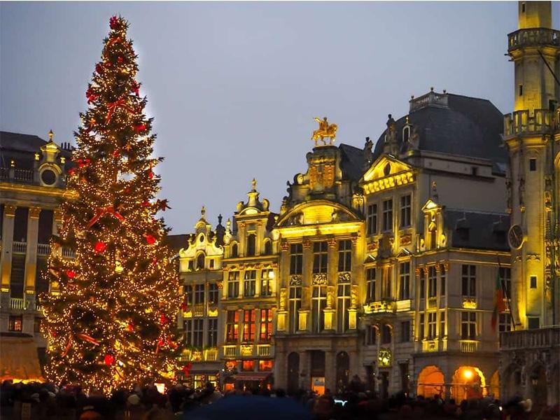 Βιέννη-Χριστούγεννα-εκδρομή-diontours.com