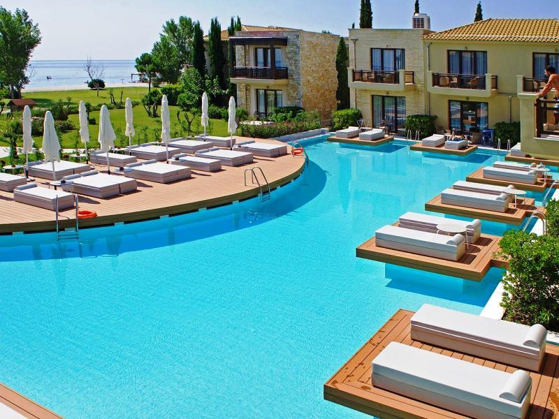 diontours.com Mediterranean Village
